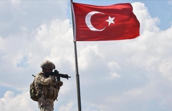 Şırnak-Siirt-Van-Hakkari'de operasyon başlatıldı!