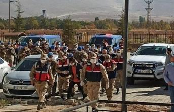Terörden gözaltına alınan HDP'li yöneticilerle ilgili yeni gelişme