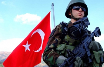 Türk askerinin görev süresi uzatıldı: Karar Resmi Gazete'de