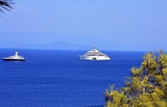 Türkiye'de mavi tur pazarının büyüklüğü 300 milyon dolara ulaştı