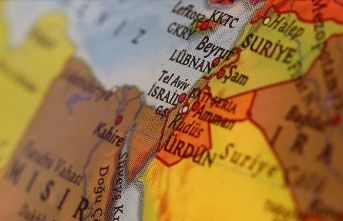 Ürdün'de hükümet istifa etti