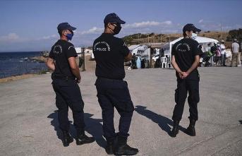 Yunanistan sığınmacılara karşı 'gözetim ağı' kuruyor