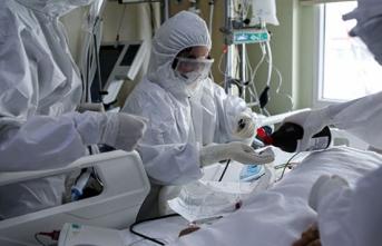 25 Kasım koronavirüs tablosu! Vaka, hasta, vefat sayısı ve son durum açıklandı