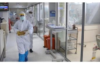4 Kasım koronavirüs tablosu! Hasta, vefat sayısı ve son durum açıklandı