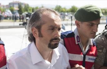 43 polisi şehit eden FETÖ'cü pilota ceza yağdı!