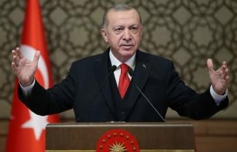 Cumhurbaşkanı Erdoğan'dan Berat Albayrak açıklaması!