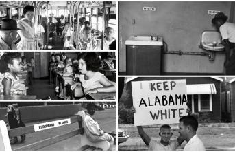 ABD'de kapanmayan yara: Siyahi karşıtlığı