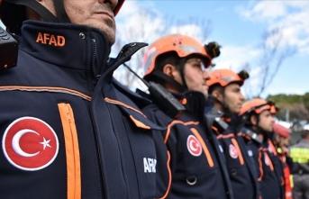 AFAD'dan İzmir iddiaları hakkında açıklama