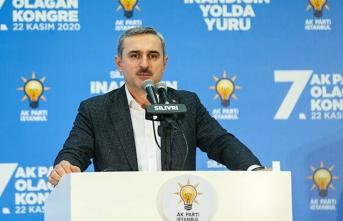 AK Parti'nin İstanbul başkan adayları belli oldu!