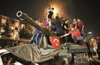 AYM'den flaş 15 Temmuz kararı! CHP'nin talebini reddetti!
