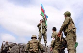 Azerbaycan ordusundan Ermeni siviller için ek süre