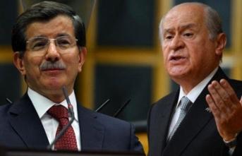 Bahçeli'den Davutoğlu'nun randevu talebine 'şartlı kabul' cevabı