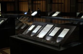 Bakanlık koleksiyonundaki eser sayısı artıyor