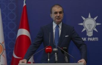 Berat Albayrak'ın istifası kabul edilecek mi? Ömer Çelik'ten önemli açıklamalar!