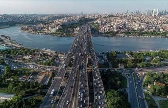 Binlerce araca 'hız' cezası kesildi