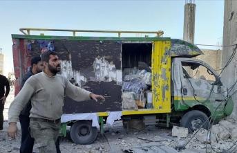 Bombalı terör saldırısı: Çok sayıda ölü ve yaralı var!