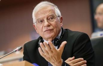Borrell: 'İslami terör' diye bir ifade kullanılamaz
