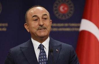 Bakan Çavuşoğlu NATO toplantısına katılacak