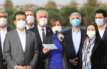 CHP'den Alaattin Çakıcı'ya yönelik tepkiler sürüyor