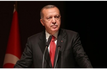 Cumhurbaşkanı Erdoğan açıkladı! Sokağa çıkma yasağı yeniden geldi!