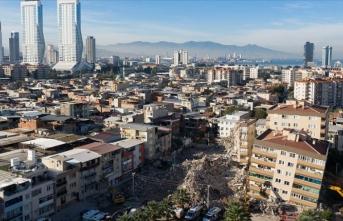 DASK, İzmir'de ne kadar ödeme yaptı?