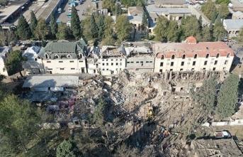 Dünyaya duyurulacak: Türkiye'den 'Karabağ savaşları' raporu