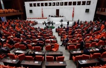 Enerji alanındaki düzenlemeler Meclis gündemine geliyor