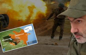 Ermenistan ordusundan çarpıcı itiraf: Yüzde 100'ü yalandı