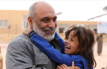 Esed rejiminin vurduğu Suriye'ye İHH yardım kampanyası yapacak
