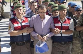 FETÖ'nün 'kurmay subaylar imamı' Hakan Çiçek