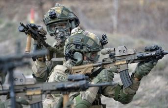 Güvenlik güçlerinden terör örgütü YPG/PKK'ya ağır darbe!