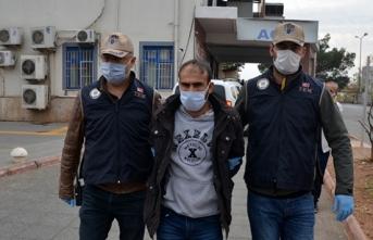 HDP'li İlçe Başkanı gözaltına alındı