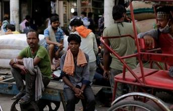 Hindistan, Çin ve Güney Kore'de Kovid-19 salgınına ilişkin gelişmeler