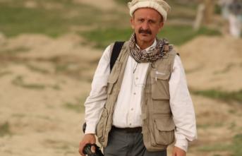 Hocalı katliamını kaydeden fotoğrafçı 27 yıl sonra aynı yerde