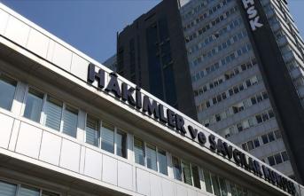 HSK'dan İzmir depremiyle ilgili duyuru