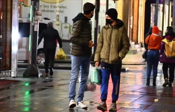İçişleri Bakan Yardımcısı Ersoy'dan vatandaşlara coronavirüs çağrısı