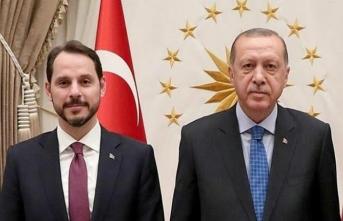 Bakan Albayrak'ın istifa kararının ardından gözler Beştepe'de