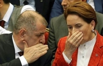 İYİ Parti lideri Akşener'den Ümit Özdağ'a 'anayasa' tepkisi