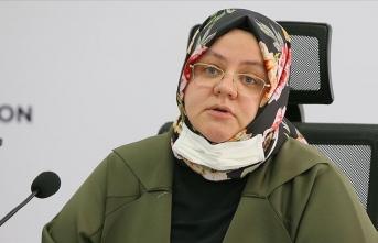 İzmir'deki yardımlaşma ve dayanışma vakıflarına 6,6 milyon lira kaynak aktarıldı