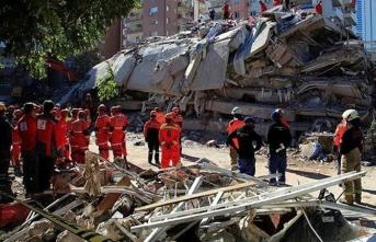 İzmir depremiyle ilgili dehşete düşüren rapor