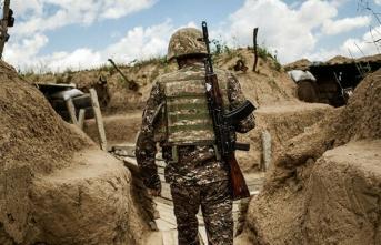 Karabağ'da savaşan Ermeni: Ölüm meleğinin gelişi gibiydi