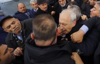 Kılıçdaroğlu'na şehit cenazesinde yumruk atan Sarıgün kendini böyle savundu!