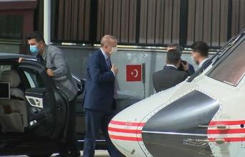 Bakan Albayrak'ın istifa kararının ardından Kısıklı'da kritik zirve
