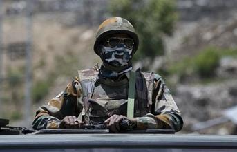 Mikrodalga silah itirafı: Askerler diri diri pişti