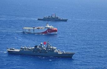 Mısır ve Yunanistan'dan Doğu Akdeniz'de gerilimi arttıracak adım