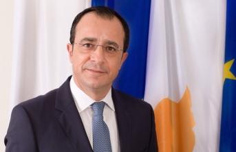 Rum bakanın korkusu: Sorunu çözmezsek Türkiye ilhak edebilir