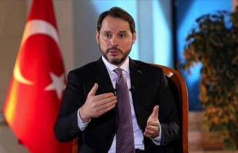 Son dakika! Berat Albayrak'ın istifası kabul edildi!