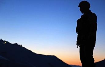 Terör örgütünde çözülme sürüyor: 203 terörist teslim oldu