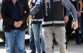 Terör propagandası yapan 5 kişi yakalandı