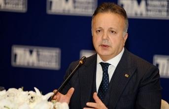 TİM Başkanı Gülle: Yeni ihracat seferberliği başlattık